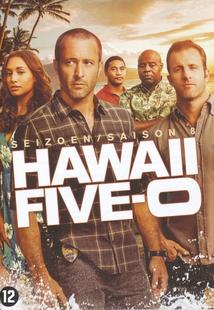 HAWAII 5-0 - 8