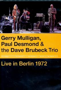 LIVE IN BERLIN, 1972