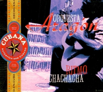 RITMO CHACHACHA