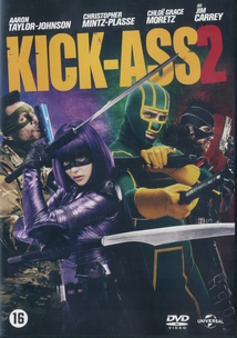 KICK-ASS - 2