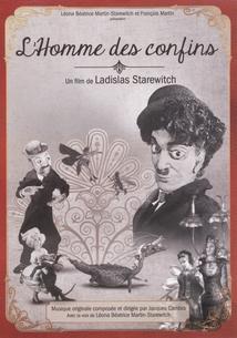 L'HOMME DES CONFINS