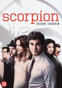 SCORPION - 3/2