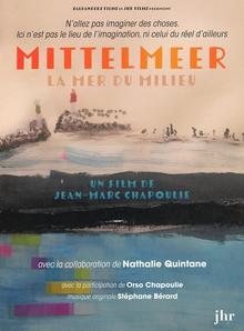 MITTELMEER - LA MER DU MILIEU