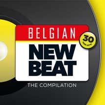 BELGIAN NEW BEAT (THE COMPILATION)