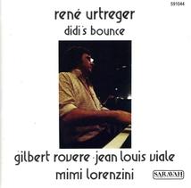 DIDI'S BOUNCE - FRENCH JAZZ PIANO, VOL.4