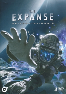THE EXPANSE - 2
