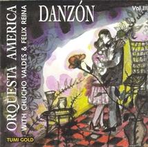 ORQUESTA AMERICA VOL. III: DANZON