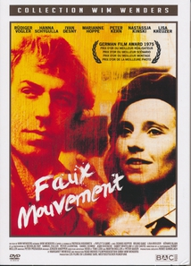 FAUX MOUVEMENT