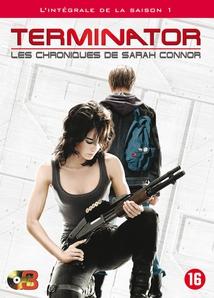 TERMINATOR: LES CHRONIQUES DE SARAH CONNOR - 1/1