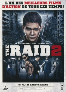 THE RAID - 2