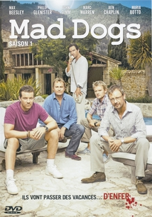 MAD DOGS - 1