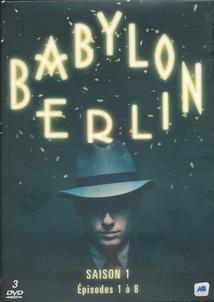 BABYLON BERLIN - 1