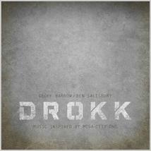 DROKK MUSIC INSPIRED BY MEGA-CITY ONE