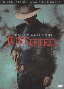 JUSTIFIED - 4