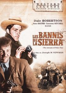 LES BANNIS DE LA SIERRA