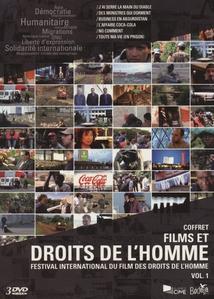 FILMS ET DROITS DE L'HOMME - COFFRET DVD