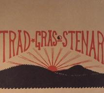 TRÄD GRÄS OCH STENAR (DELUXE EDITION)