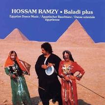 BALADI PLUS: DANSE ORIENTALE ÉGYPTIENNE
