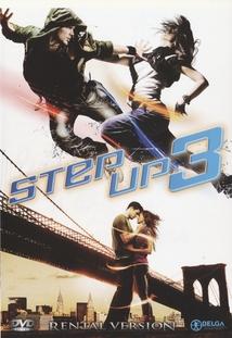 STEP UP - 3