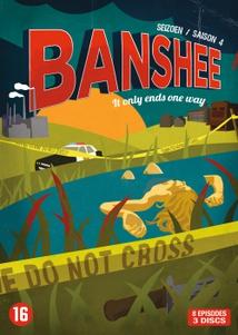 BANSHEE - 4