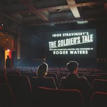 IGOR STRAVINSKY'S THE SOLDIER'S TALE