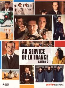 AU SERVICE DE LA FRANCE - 2