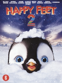 HAPPY FEET - 2