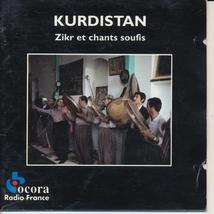 KURDISTAN: ZIKR ET CHANTS SOUFIS