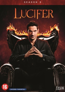 LUCIFER - 3