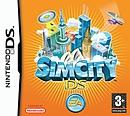 SIM CITY - DS