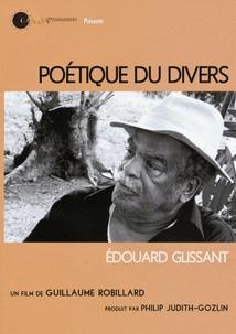 POÉTIQUE DU DIVERS - ÉDOUARD GLISSANT
