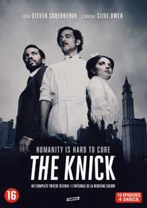 THE KNICK - 2