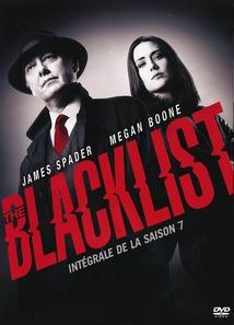 THE BLACKLIST - 7