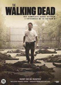 THE WALKING DEAD - 6