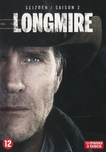 LONGMIRE - 2