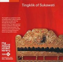 TINGKLIK OF SUKAWATI