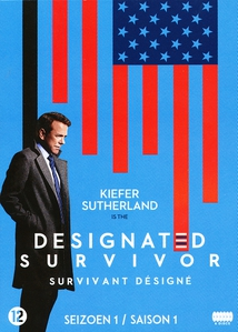DESIGNATED SURVIVOR - 1