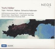 TOPIC / HORIZONT / MYTHOS / SCHWARZE HALBINSELN