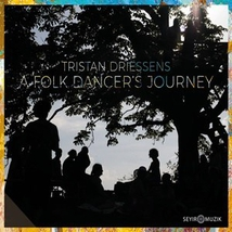 A FOLK DANCER'S JOURNEY