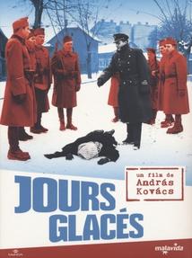 JOURS GLACÉS