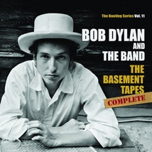 THE BASEMENT TAPES RAW : THE BOOTLEG SERIES VOL.11