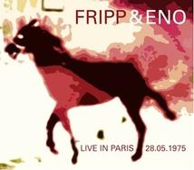 LIVE IN PARIS 28.05.1975