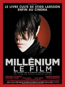MILLENIUM - 1: LES HOMMES QUI N'AIMAIENT PAS LES FEMMES