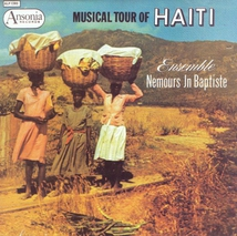 MUSICAL TOUR OF HAITI
