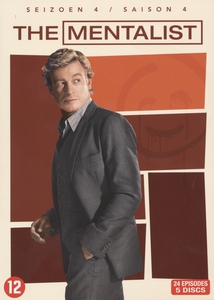 THE MENTALIST - 4/1