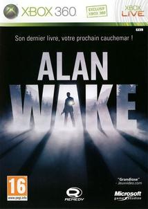 ALAN WAKE - XBOX360