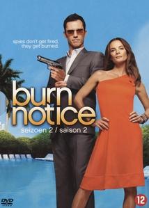 BURN NOTICE - 2/1