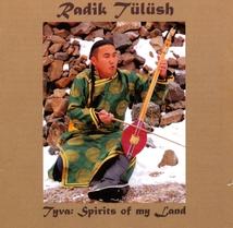 TYVA: SPIRITS OF MY LAND