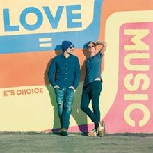 LOVE = MUSIC