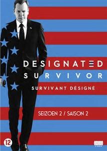 DESIGNATED SURVIVOR - 2